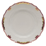 Herend Princess Victoria Pink Bread & Butter Plate