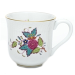 Herend China Chinese Bouquet Multicolor Mug