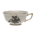 Herend Chinese Bouquet Black Tea Cup