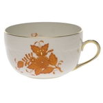 Herend Chinese Bouquet Rust Canton Cup