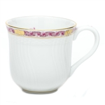 Herend Chinese Bouquet Garland Raspberry Mug