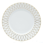 Herend China Babos Porcelain Dinner Plate