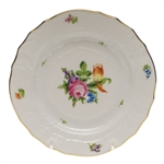 Herend Printemps Bread & Butter Plate Motif #2