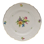 Herend Printemps Bread & Butter Plate Motif #3