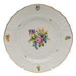 Herend Printemps Bread & Butter Plate Motif #4