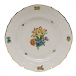 Herend Printemps Bread & Butter Plate Motif #5