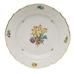 Herend Printemps Bread & Butter Plate Motif #6