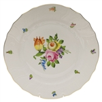 Herend Printemps Dinner Plate Motif #1