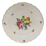 Herend Printemps Dinner Plate Motif #2