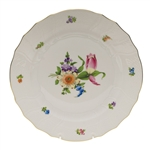 Herend Printemps Dinner Plate Motif #3