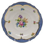 Herend Printemps Blue Salad Plate Motif #4