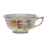 Herend Antique Iris Tea Cup Motif #2