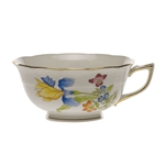 Herend Antique Iris Tea Cup Motif #3