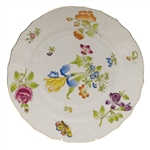 Herend Antique Iris Dinner Plate Motif #3