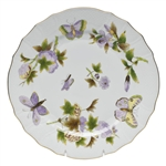 Herend China Royal Garden Dinner Plate