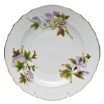 Herend China Royal Garden Salad Plate