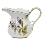 Herend China Royal Garden Creamer