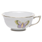 Herend China Royal Garden Tea Cup