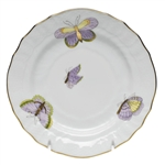 Herend China Royal Garden Bread and Butter Plate