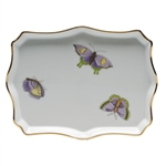 Herend Small Tray Royal Garden