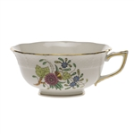 Herend Windsor Garden Tea Cup