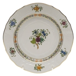 Herend Windsor Garden Bread & Butter Plate