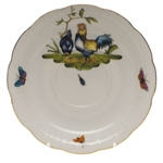 Herend Chanticleer Tea Saucer Motif #3