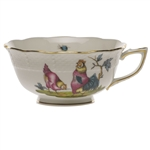 Herend Chanticleer Tea Cup Motif #2