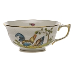 Herend Chanticleer Tea Cup Motif #4