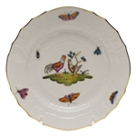 Herend Chanticleer Bread & Butter Plate Motif #1