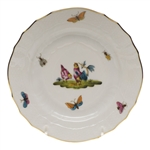 Herend Chanticleer Bread & Butter Plate Motif #2
