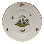 Herend Chanticleer Bread & Butter Plate Motif #3
