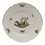 Herend Chanticleer Bread & Butter Plate Motif #4