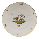 Herend Chanticleer Dinner Plate Motif #1