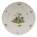 Herend Chanticleer Dinner Plate Motif #3
