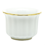 Herend Golden Edge Mini Cachepot