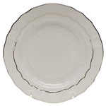 Herend Platinum Edge Bread & Butter Plate