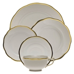Herend Gwendolyn Five Piece Place Setting