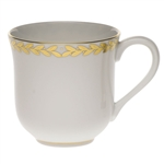 Herend Golden Laurel Mug