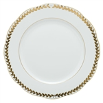 Herend Golden Laurel Service Plate