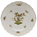 Herend Rothschild Bird Salad Plate Motif #3