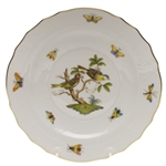 Herend Rothschild Bird Salad Plate Motif #11