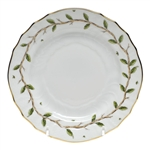 Herend Rothschild Garden Bread and Butter Plate