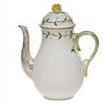 Herend Rothschild Garden Coffee Pot