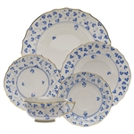 Herend Rachael Five Piece Place Setting
