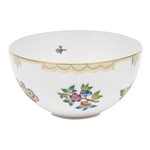 Herend Queen Victoria Small Bowl