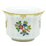 Herend Queen Victoria Mini Cachepot