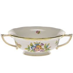 Herend Queen Victoria Cream Soup Cup