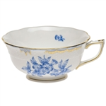Herend Fortuna Blue Tea Cup