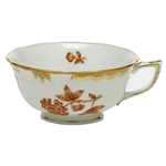 Herend Fortuna Rust Tea Cup